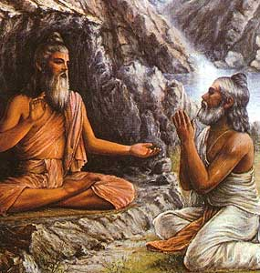 Heart of Hinduism: Shruti: The Upanishads and Vedanta Sutras