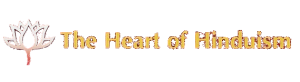 Heart Of Hinduism